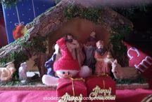 Χριστούγεννα / Η ομορφότερη γιορτή του χρόνου
