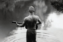 Sting / by Ramona Mihai Popescu