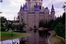 Disney World Dream Vacation :)