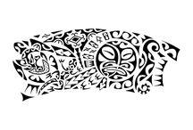 Samoan & Maori