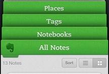 Productivity App Demos