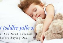 Best Toddler Pillow: What You Need To Know Before Buying One