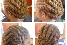 locs hairstyles