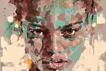 art - south africa - jimmy law
