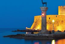 Rhodes Private Tours / Rhodes private tours, Greece Private Tours and excursions in Rhodes, Chauffeured driven car services