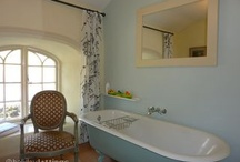 Beautiful bathrooms / by Holiday Lettings