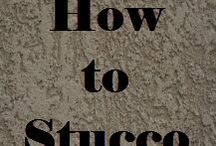 How to Stucco / Guzzo Stucco Knows How to Stucco  #HowtoStucco #Stucco #Masonry #GuzzoStucco