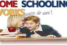 Homeschool - in Georgia
