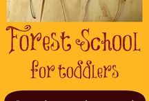 Homeschooling - Toddlers