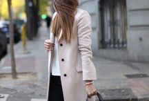 Lookbook - Coat