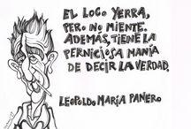 LMP / Leopoldo María Panero