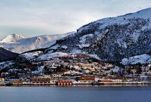 Norway, Ørnes