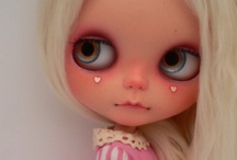 little Blythe / by love life