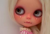 little Blythe
