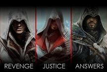 Assassin's Creed / Find Out More About Brotherhood !