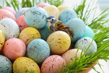 Easter / by Leslie Anson