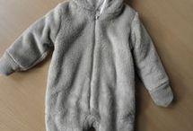 Costura para niños