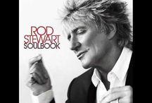 Music - Rod Stewart