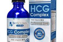 hcg COMPLEX