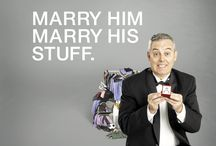 Marriage / For over two decades we have been sorting Australian homes and now we're here to help you.