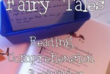 Homeschool Literacy