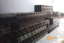 Harga komputer server online murah di bandung