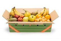 Fruta selección / ¿Te gusta cómo huele la naturaleza? Compra la fruta recién cogida del árbol y la verdura del huerto   http://www.mentta.es/tienda-online/