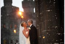 Weddings at Ashford Castle / Romantic weddings at Ashford Castle, situated in Cong, Co.Mayo.
