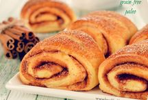 Gluten Free/ Paleo Recipes / Gluten Free and/ or Paleo