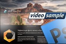 новости videosample