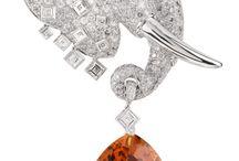 Elephant jewellery