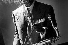 Jazz  musiciens