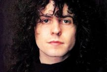 Marc Bolan the legend