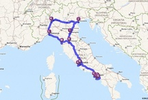 Trip to Italy / by Christopher Koback