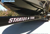 Stratos Boat Decals / Restoration decals for Stratos Boats, the biggest decal inventory with the hard to find and easy to afford Stratos Boat decals.