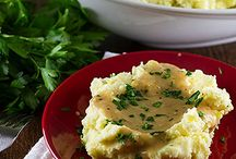 Recipes: Veggie-tables and Sides