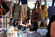 Craft Shows/Bazaars / by Sandy Sly