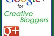 Blogger Stuff