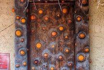 Welcome to the doors of World / Doors