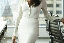 MM's Suits Style / All the style of Rachel Zane, played by Meghan Markle, on Suits.