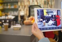 Augmented Reality / Blending virtual products into the real environment in real-time is something your business really needs? Come aboard, we'll tell you how best to revamp your business with AR.
