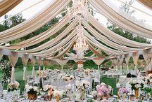 Dış mekan düğünleri