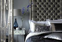 Bedroom / by Rachel Ella Smith