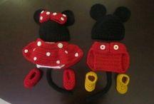 knit & chrochet