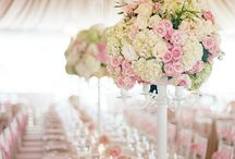 soft romance wedding / by Bell'Agio Casa