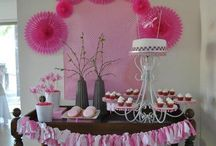 Baby shower ideas / by Ashley Knox
