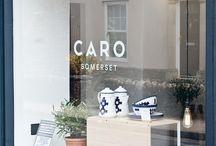 Retail Window Merchandising