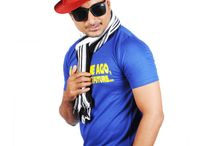 Shophunk casual T-shirts / Shophunk introducing stylish Tshirts for men with their own popular brand Canopus / by Shop Hunk