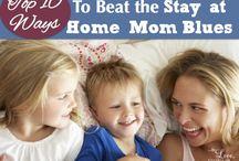 Thriving Mommyhood