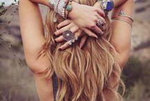 hair / by kim nelson